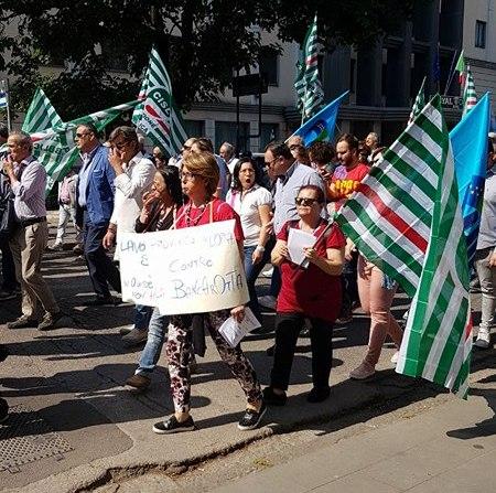 caserta sciopero (1)