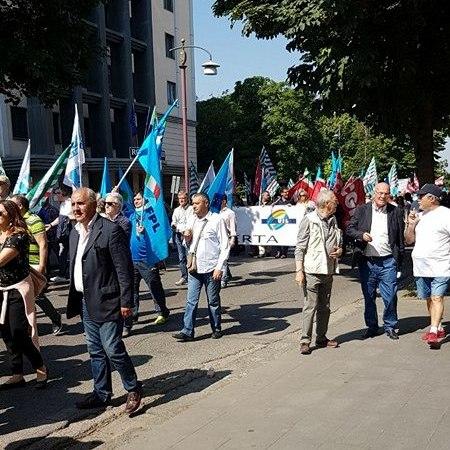 caserta sciopero (2)