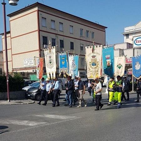caserta sciopero (3)