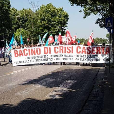 caserta sciopero (7)