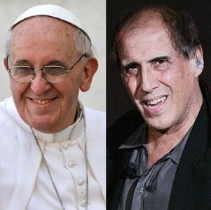 celentano papa francesco