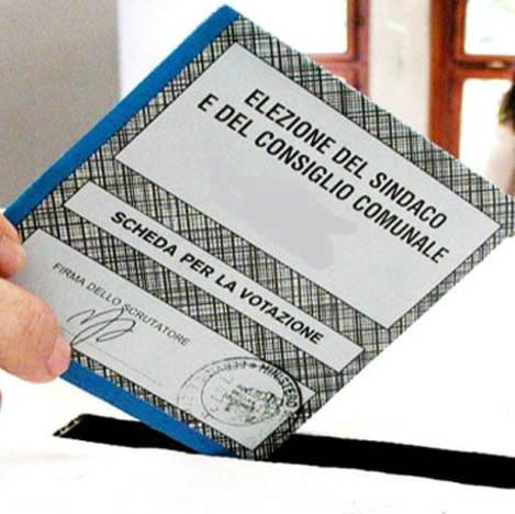 elezioni comunali-2