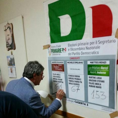 primarie pd gricignano (2)