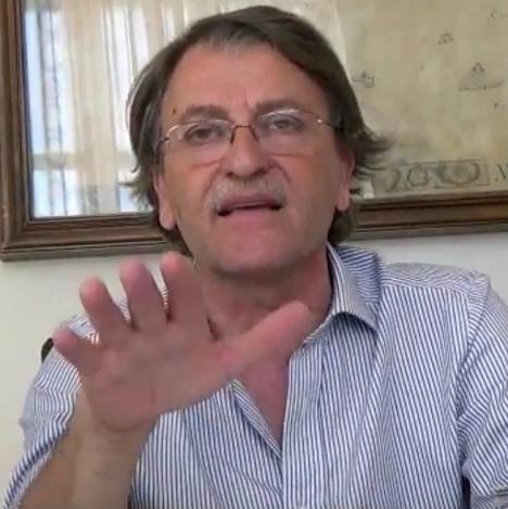 Enrico De Cristofaro