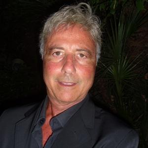 L'architetto Salvatore Costanzo.