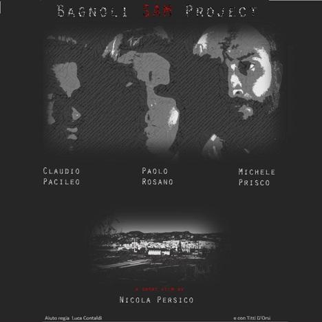 Locandina Bagnoli SAM Project