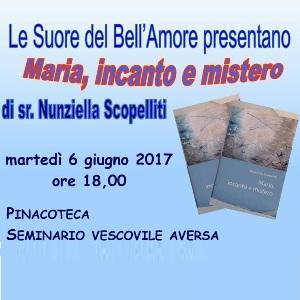 Maria-incanto-e-mistero,-Bell'Amore-2017