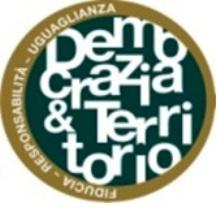 democrazia territorio