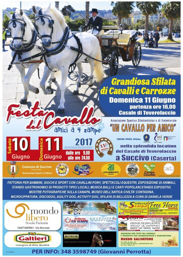 locandina CARROZZE 2017-03