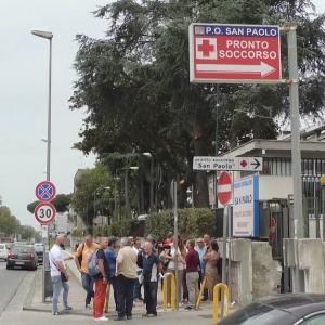 ospedale san paolio