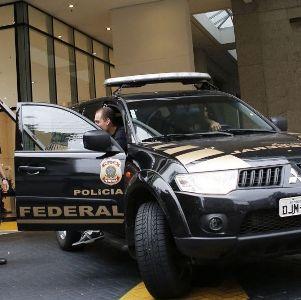 polizia brasile