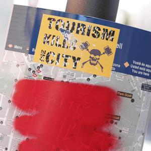 spagna turisti