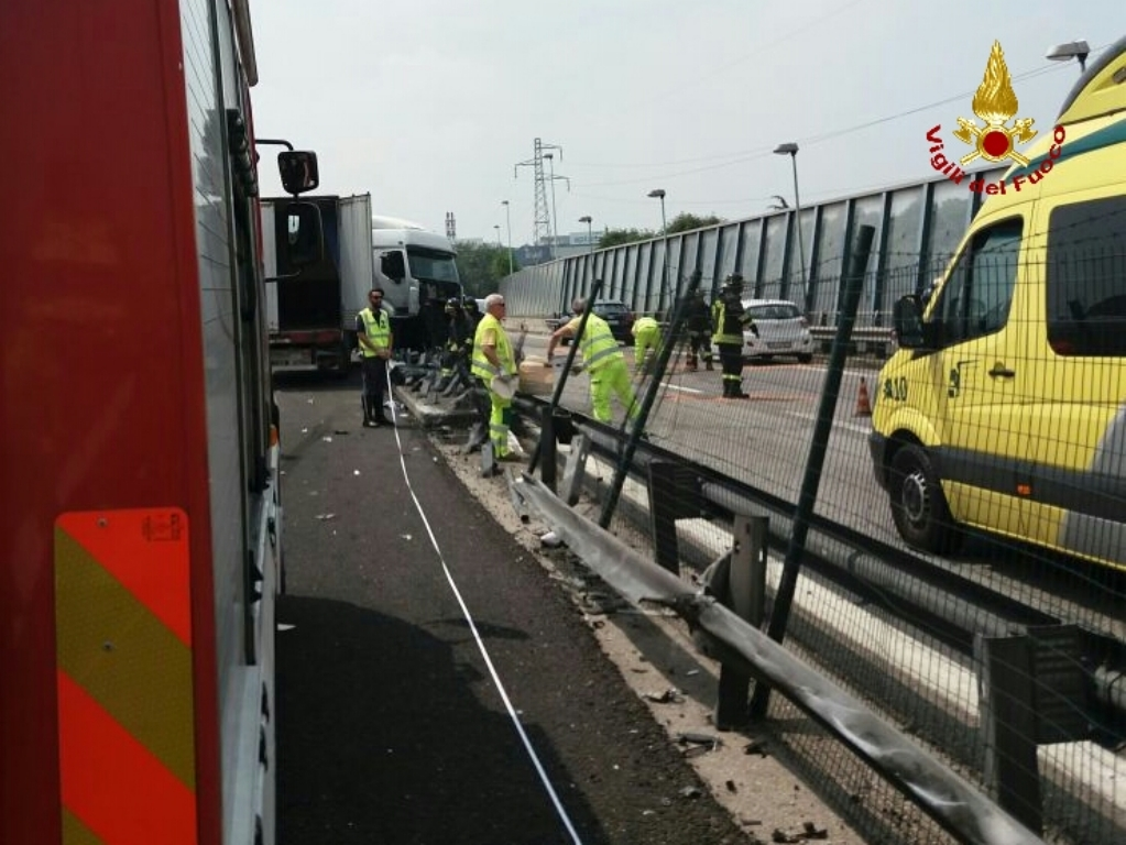 verona camion incidente (4)