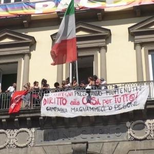 casa protesta