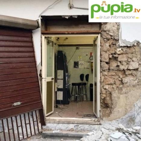 gricignano rapina bar centrale 14lug17 (5)