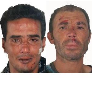 marocchini arrestati aversa