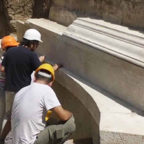 pompei tomba