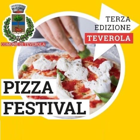teverola pizza festival