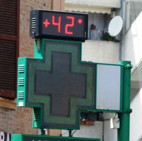 caldo temperatura