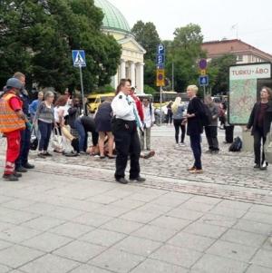 finlandia attentato