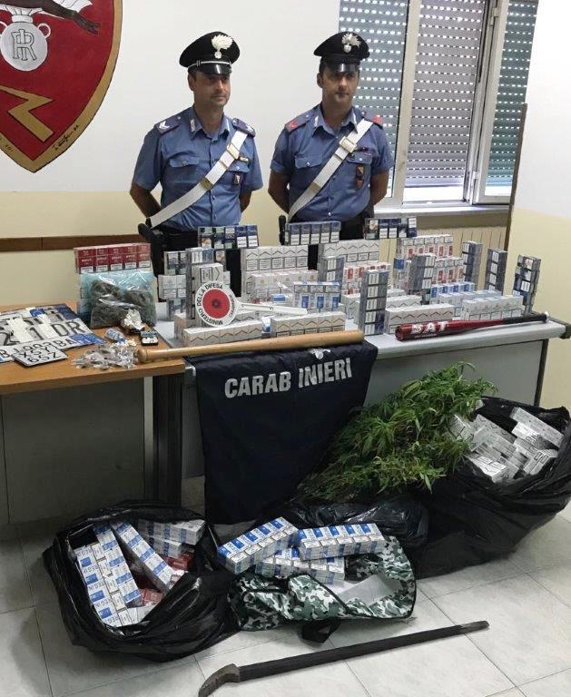 mondragone arresti 02ag17 (1)