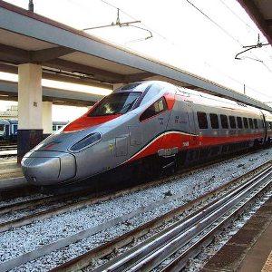 treno frecciargento