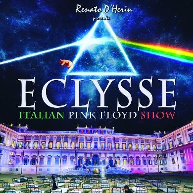 eclysse italian pink floyd show