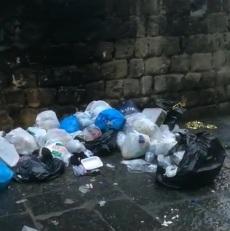 rifiuti ave
