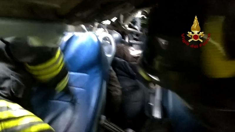 treno deragliato milano (2)