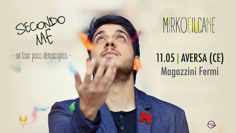 Magazzini Fermi – MirkoEIlCane