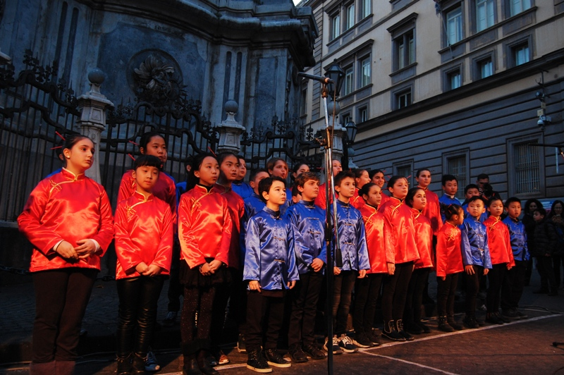 coro Mulan