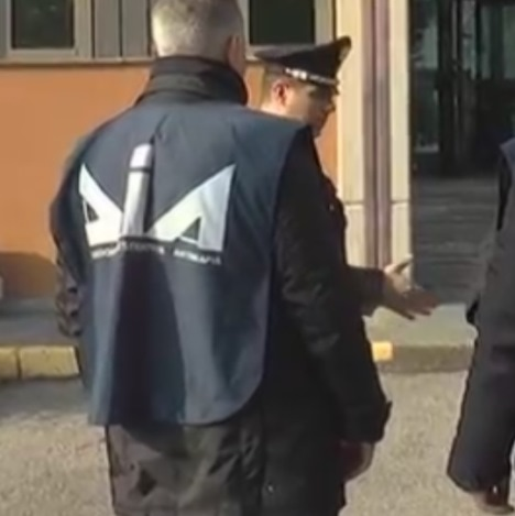 dia carabinieri