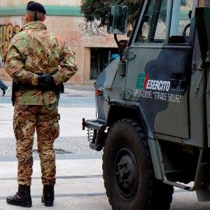 militare esercito soldato