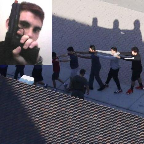 florida scuola sparatoria