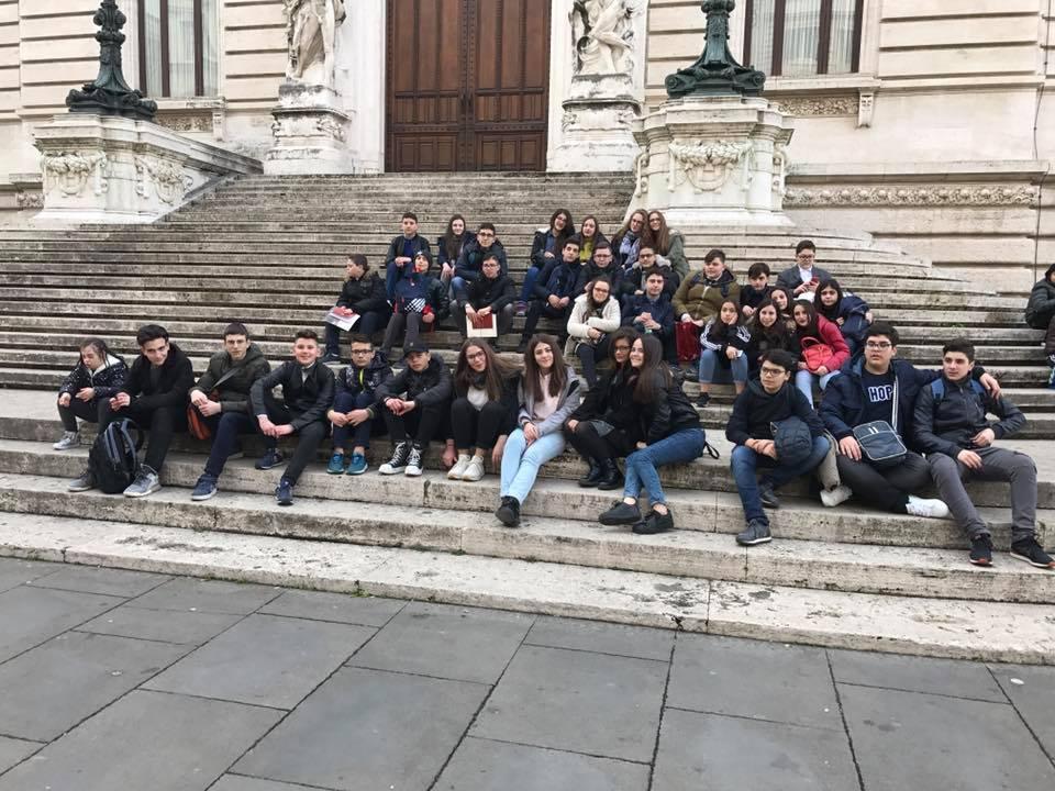gricignano scuola visita senato 2018 (11)