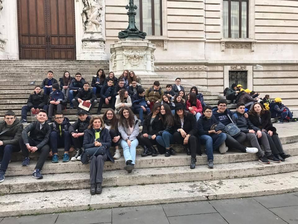 gricignano scuola visita senato 2018 (4)