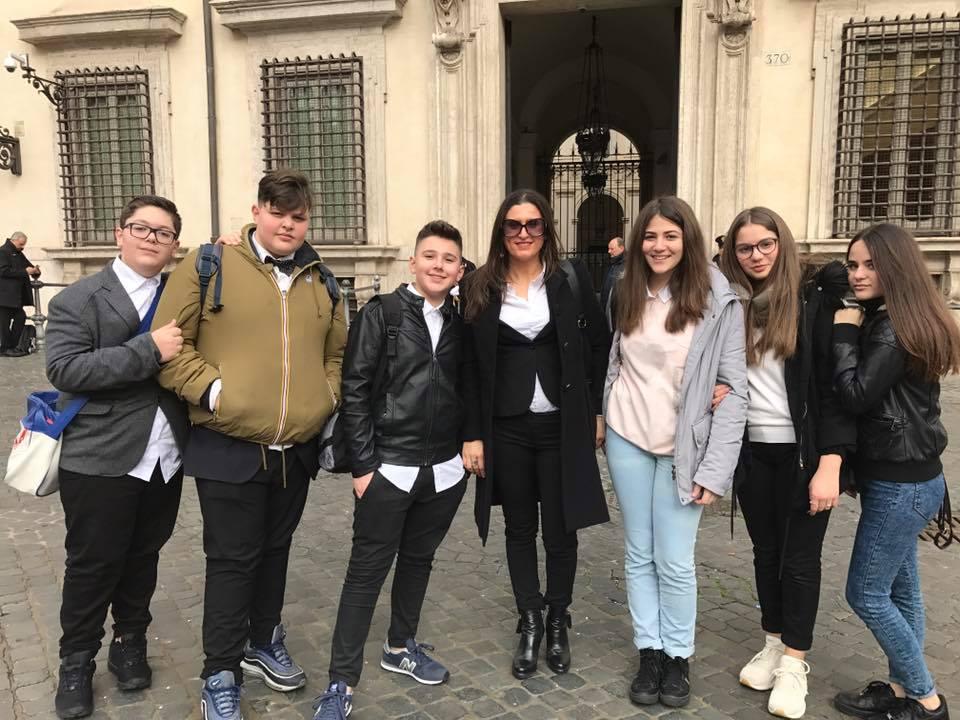 gricignano scuola visita senato 2018 (8)