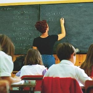 insegnante scuola docente professore