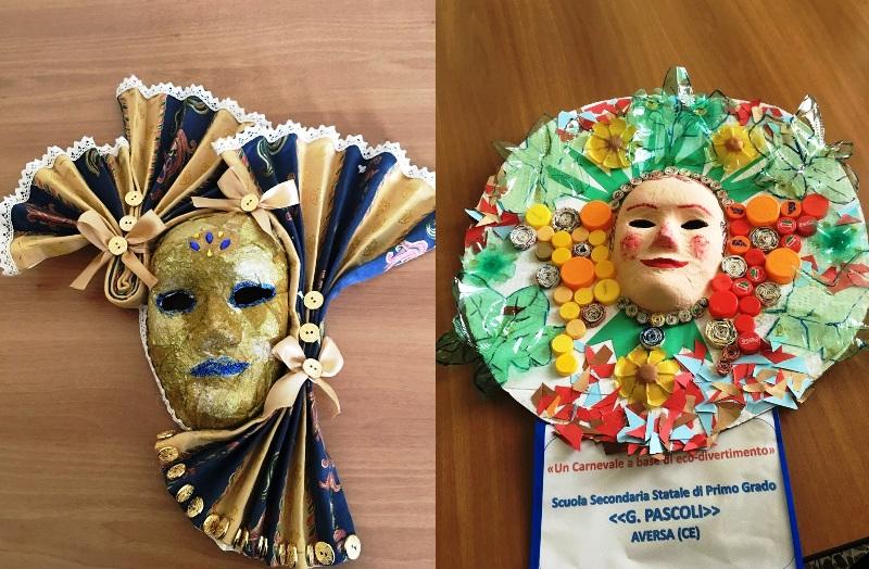maschere (1)