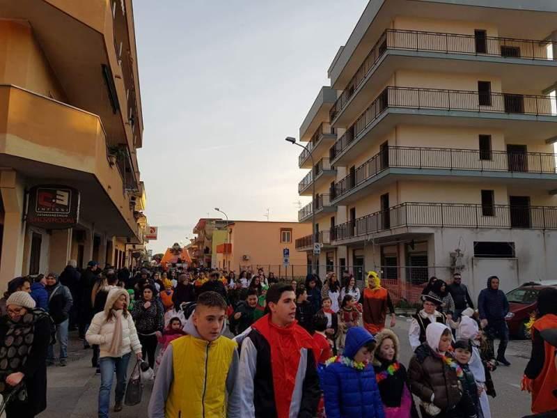 mondragone carnevale 2018 (4)