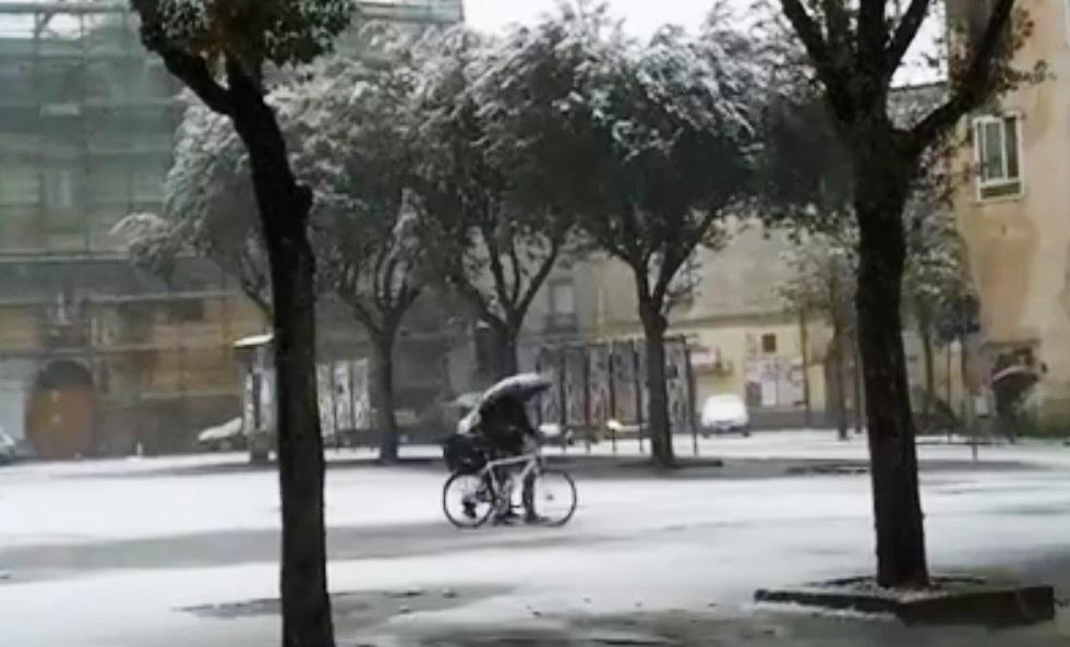 neve aversa
