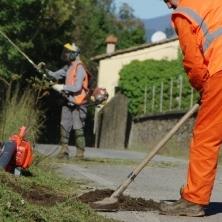 apu lavori socialmente utili pubblica utilità