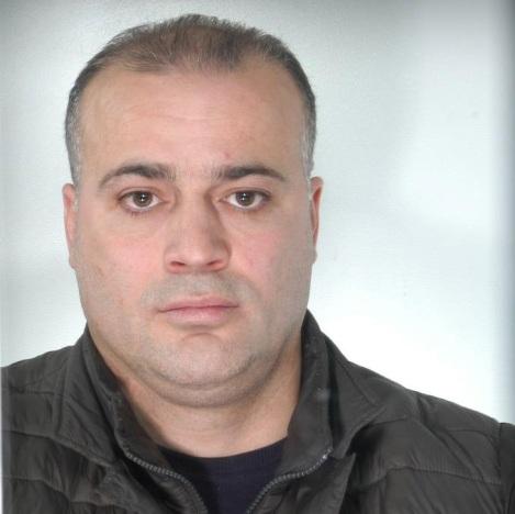 Gentjan Nezaj latitante albanese