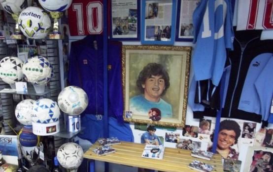 Museo Maradona