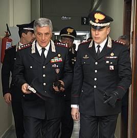 ogaden carabinieri caserta