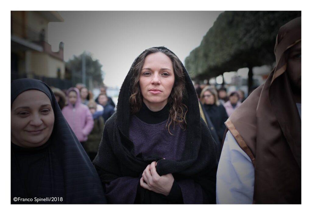 pasqua gricignano 2018 via crucis (24)