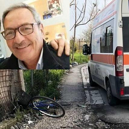 moschetti sant'arpino soccorsi ciclista1