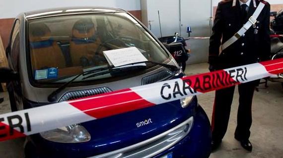smart carabinieri