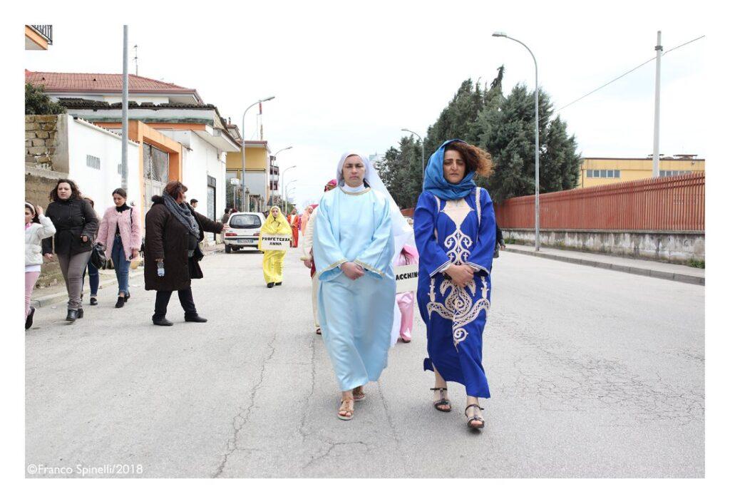 via crucis 2018 gricignano (10)