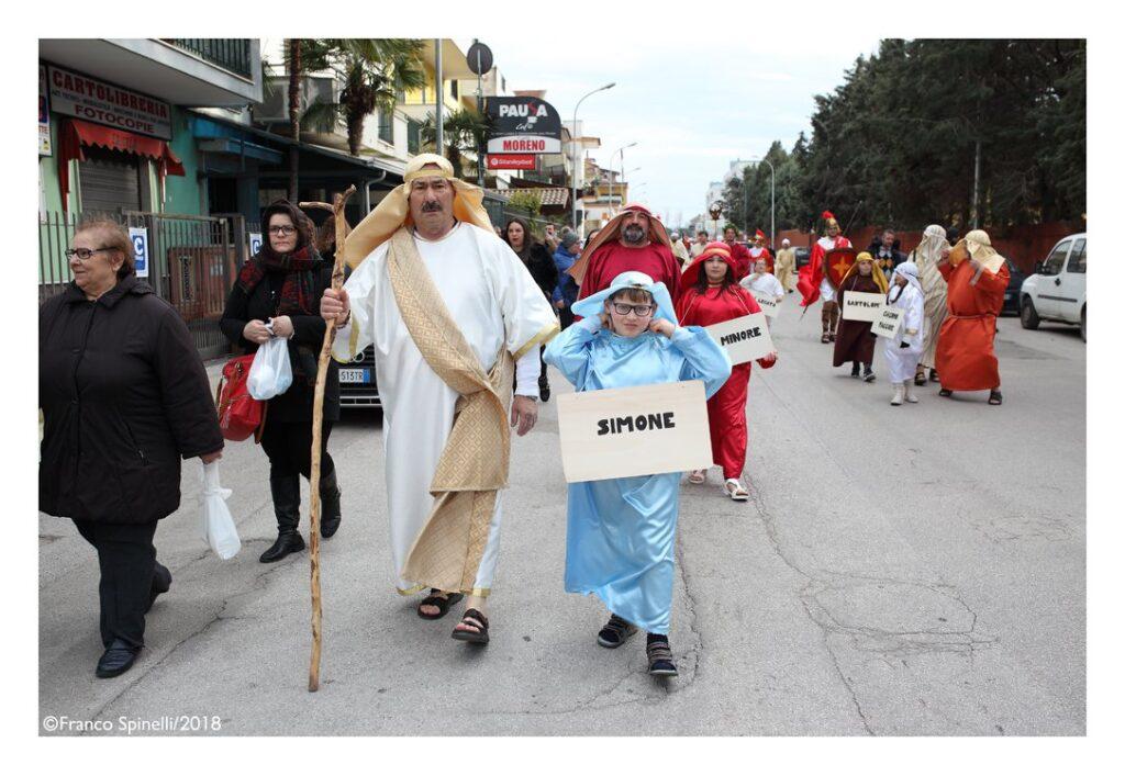 via crucis 2018 gricignano (16)